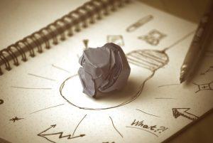Kreativität erfordert Planung