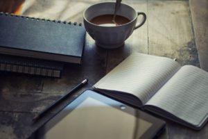 Anleitung zum Bloggen
