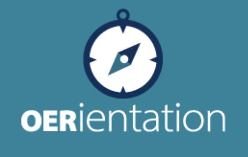 OERientation Logo