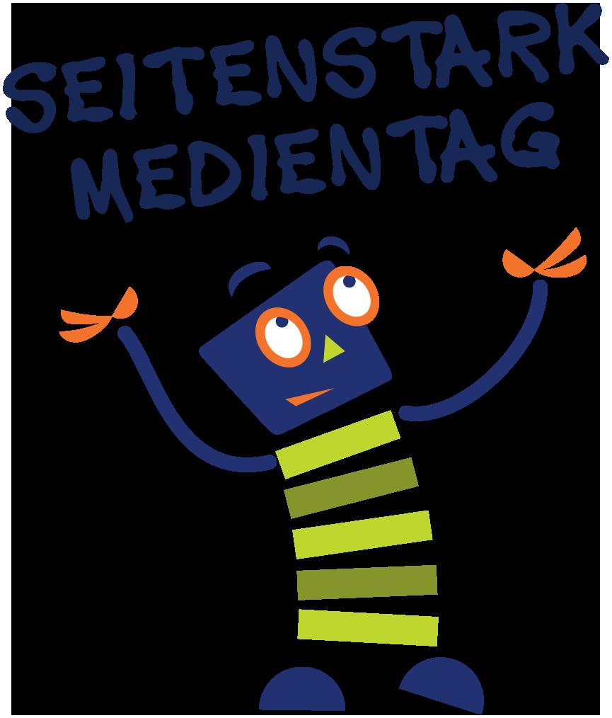 Länderübergreifende Lehrkräfte-Fortbildung: Seitenstark Medientag am 27. Oktober 2021